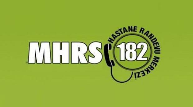 MHRS hastane randevu sistemi ile hastanelerde muayene sırasına son!