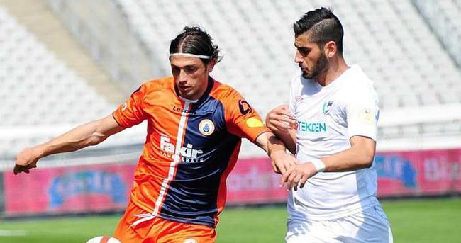 Bucaspor eski oyuncusu Mehmet Batdal'a tepkili