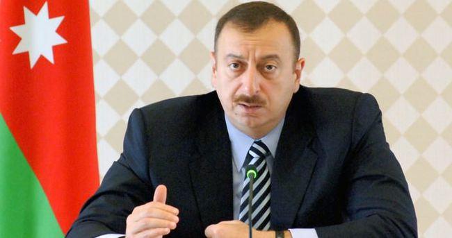 Azerbaycan'da cumhurbaşkanlığı için yaş sınırı kaldırılıyor