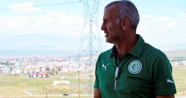 Oğuz Çetin, Denizlispor'a çok yakın