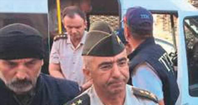 Çiğli'den 2 subay daha gözaltında