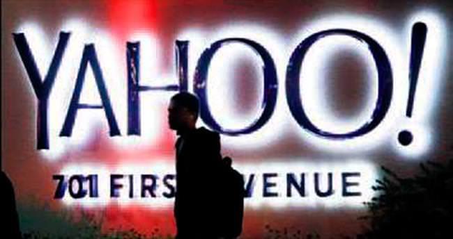 Yahoo 4.8 milyar dolara Verizon'un