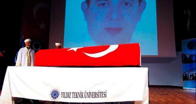 Şehit Prof. Dr. Varank'ın adı KTÜ'de ölümsüzleşti