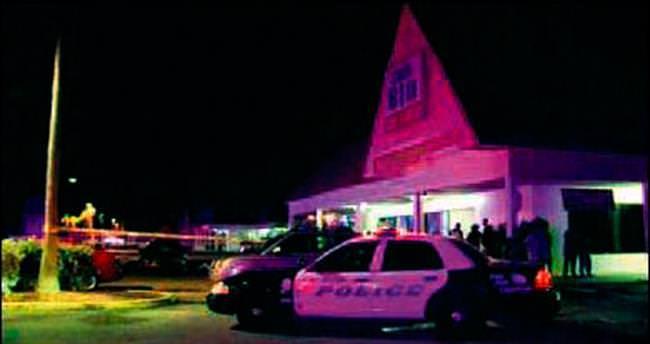 ABD'de yine gece kulübü saldırısı