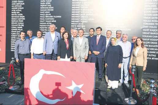 İstanbul Boğazı Belediyeler Birliği'nden deklarasyon