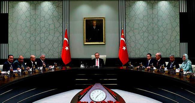 Yeni anayasa için anlayış birliği