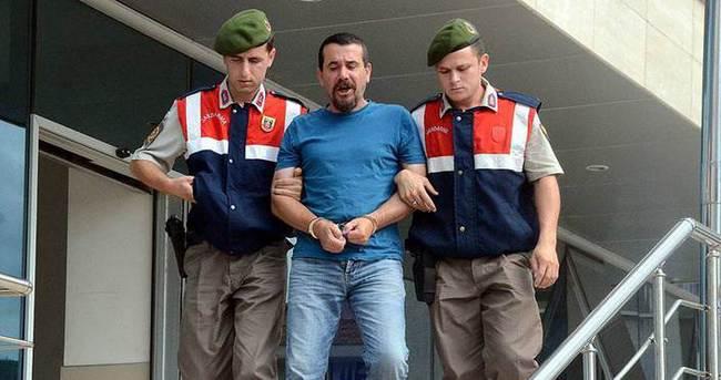 Sosyal medyadan Erdoğan'a hakaret ettiği iddia edilen kişi tutuklandı
