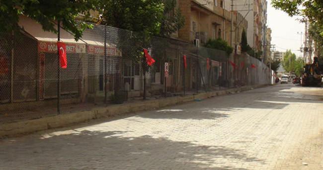 Nusaybin'de sokağa çıkma yasağı kısmen kaldırıldı