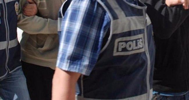 İzmir merkezli 22 ilde FETÖ operasyonu