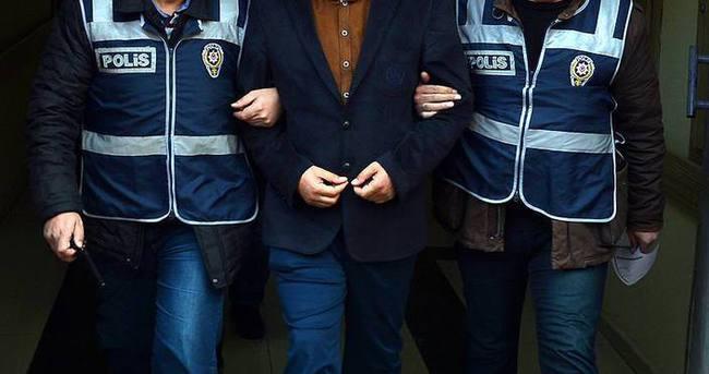 FETÖ'nün 'eğitimci imamları' gözaltına alındı