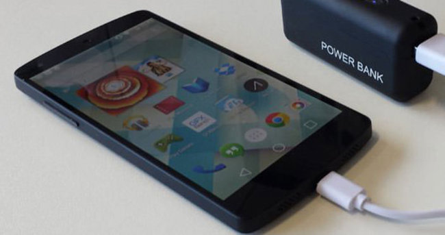 Power Bank Nedir?