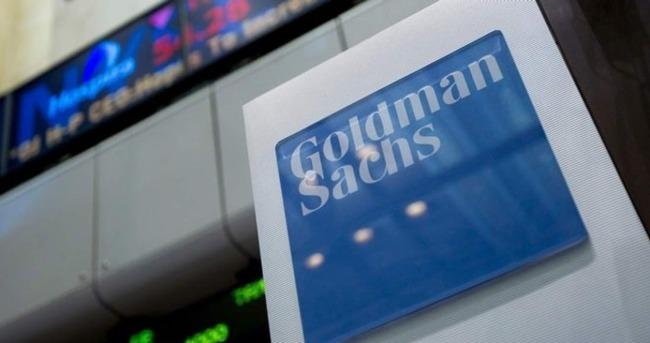 Fed Goldman Sachs'a ceza verecek