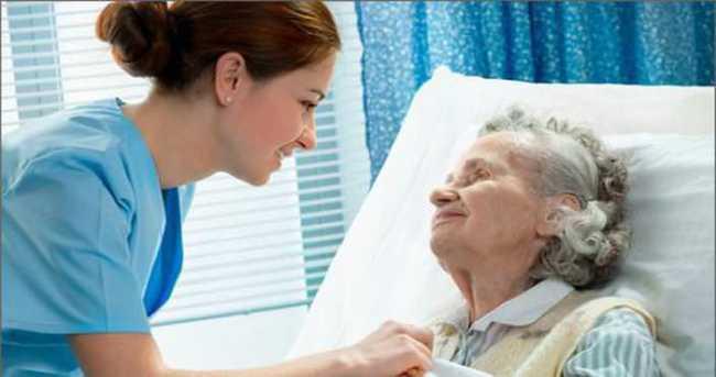 Hasta bakıcısı nasıl olunur?