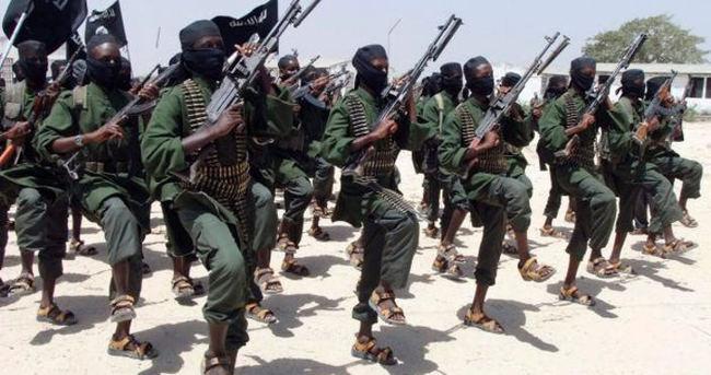 Somali'de saldırı: 10 ölü