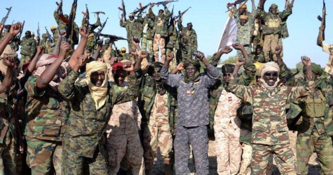 Nijerya'da Boko Haram operasyonları