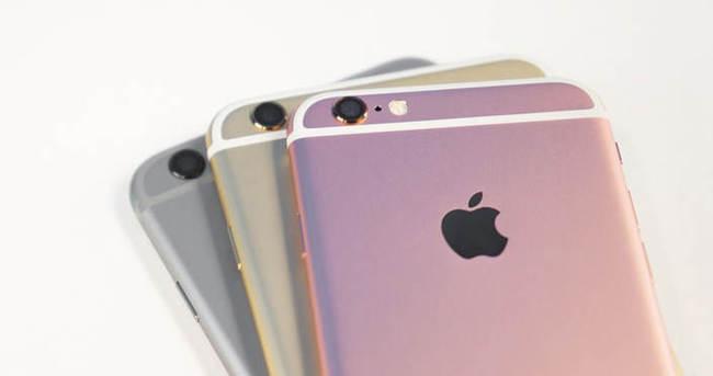 Yeni iPhone'nun ismi böyle olacak