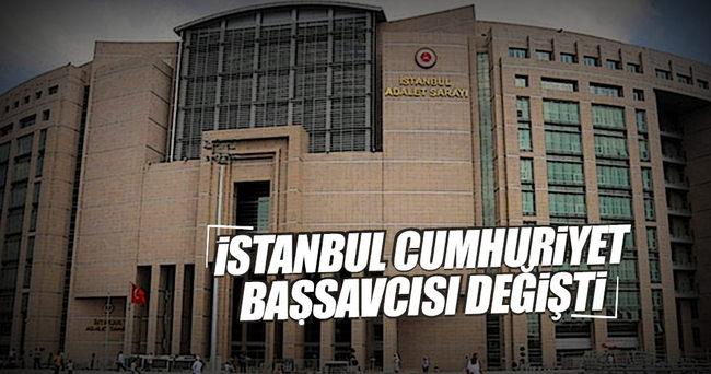 İstanbul Başsavcılığına İrfan Fidan atandı!