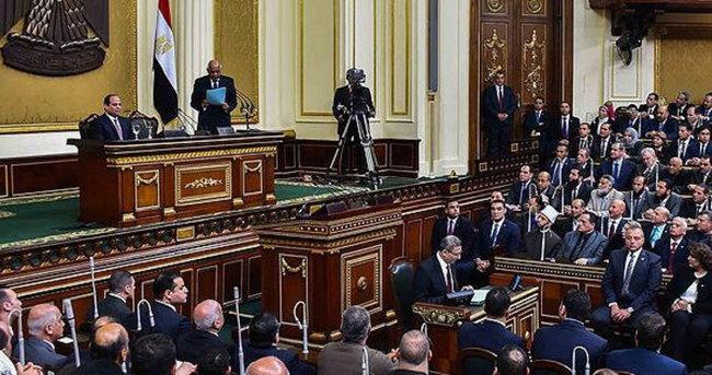 Mısır'da 'Ermeni soykırım tasarısı' parlamentoya sunuldu