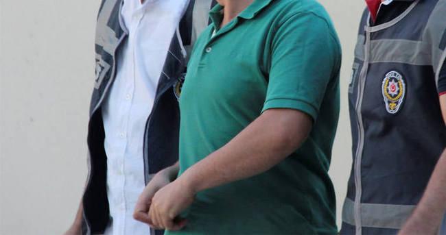 Antalya'da 1253 kamu görevlisi açığa alındı, 78 kişi tutuklandı