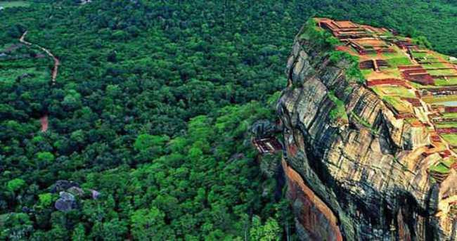 Sri Lanka'dan çevreci adım