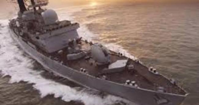 İran BAE'ye ait bir gemiyi alıkoydu