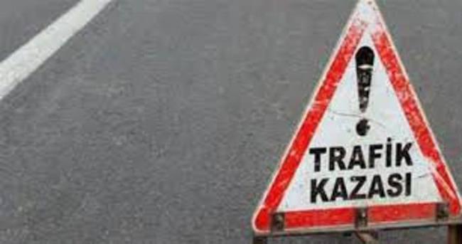 Sakarya'da zincirleme trafik kazası: 2 ölü