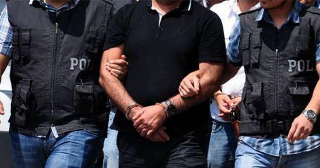 Denizli Ticaret Odası'nda 31 gözaltı kararı!