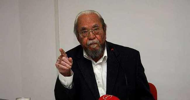 Prof. Dr. Halil İnalcık Fatih Camii'ne defnedilecek