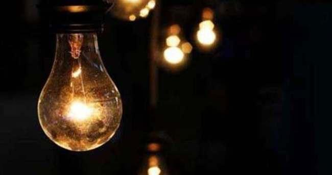 İstanbullular dikkat! Bu ilçelerde elektrik kesintisi olacak