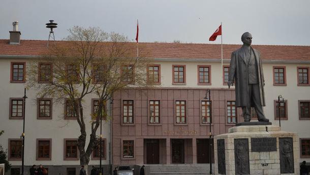 Malatya'da açığa alınan personel sayısı 671'e çıktı!