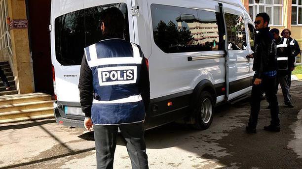 Bülent Mumay gözaltına alındı!