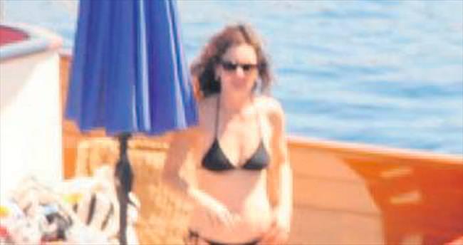 Nil'in tekne misafirleri