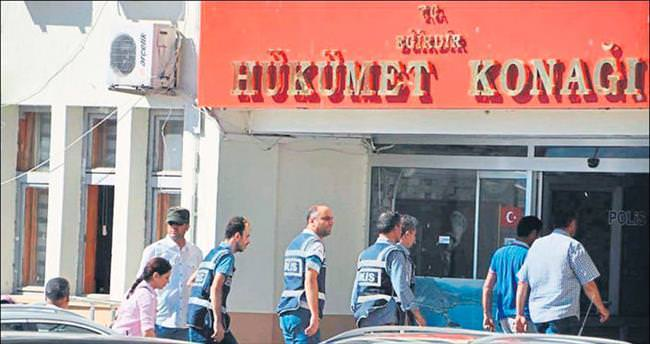 Eğirdir'de 4 işadamına tutuklama