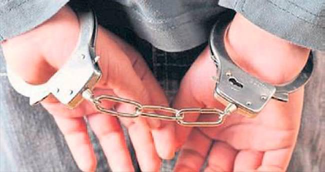 17 asker tutuklandı
