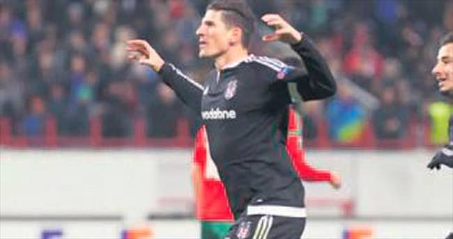Gomez sadece temenni