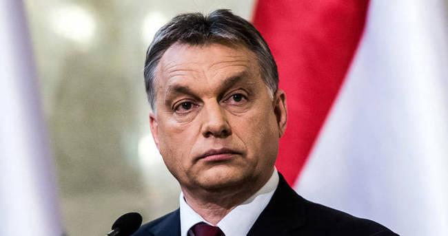 Orban: 'Göç zehirdir'