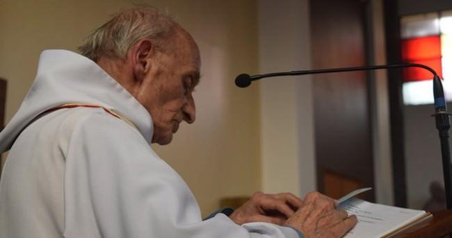 Fransa'daki kilise saldırısının faili izleniyormuş