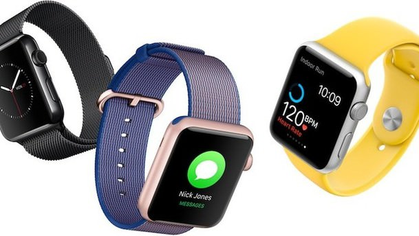 Apple Watch 2 ne zaman geliyor?