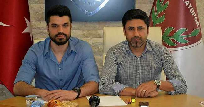 Gökhan Zan, Hatayspor'da