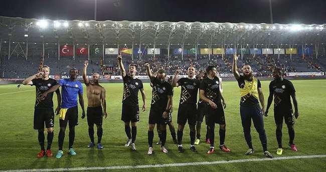 Osmanlıspor - Nomme Kalju maçı ne zaman saat kaçta hangi kanalda?