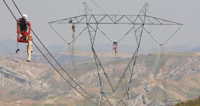 İran, Irak'a elektrik vermeyi durdurdu