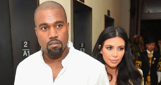 Kim Kardashian'dan ilginç itiraf