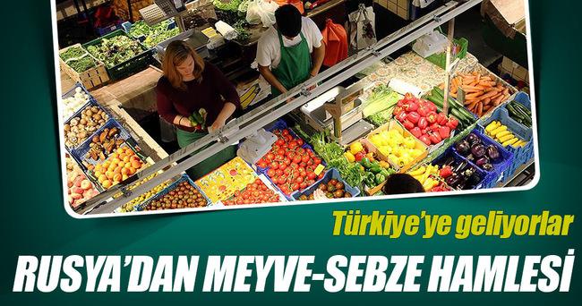 Rus heyet, Ağustos ayında Türkiye'ye gelecek