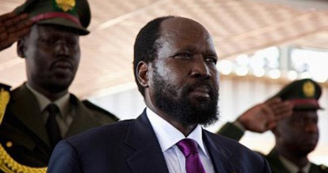 Güney Sudan'da suikast iddiası