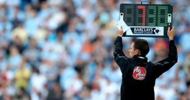 FA Cup maçlarında 4. değişikliğe izin