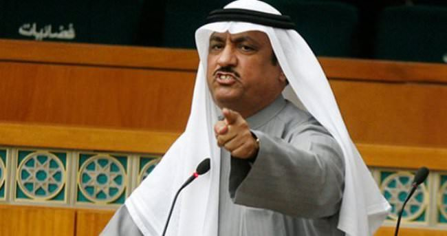 Kuveytli milletvekiline hapis cezası