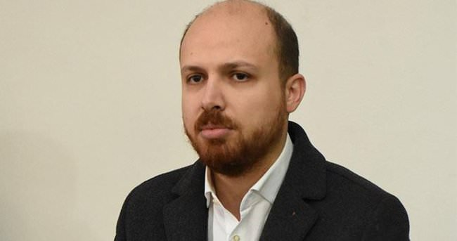 Bilal Erdoğan: Kimse bu milletin önünde duramayacak
