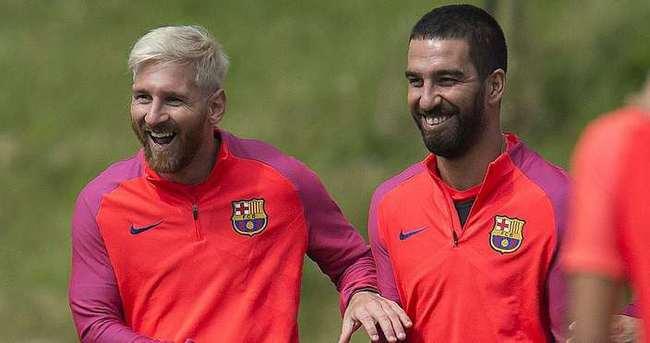 Barcelona'dan Arda açıklaması: Yeni sezonda...