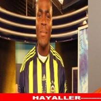Fenerbahçe'den Galatasaray'a gönderme!