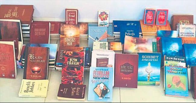 Akademik imamda Fetullah mektupları